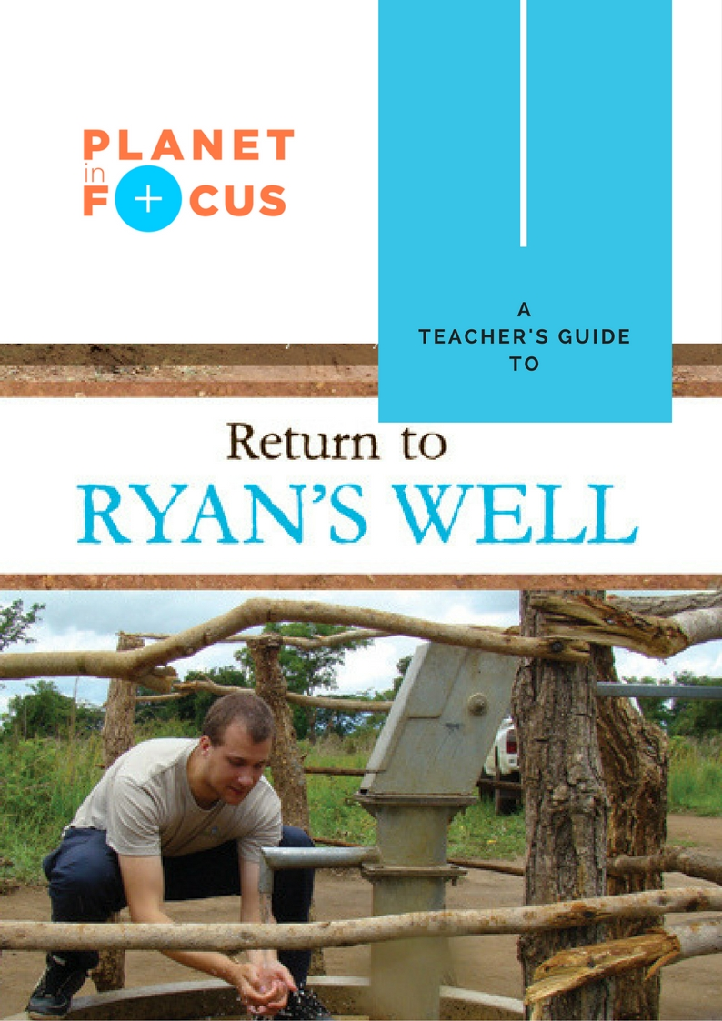A Teacher's Guide to - Return to Ryan's Well