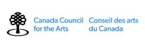 cca canada council arts logo