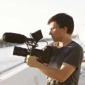 Jonah camera