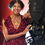 Filmmaker Alanis Obomsawin, is pictured in Toronto on Sept.12, 2002. There's an urgency to Alanis Obomsawin's politically charged work, so much so that the veteran filmmaker says she's had no choice but to take on five different projects more or less at the same time. THE CANADIAN PRESS/Frank Gunn