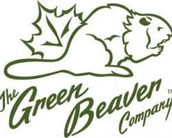 green beaver 2016 logo
