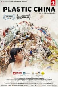 Poster - Plastic China