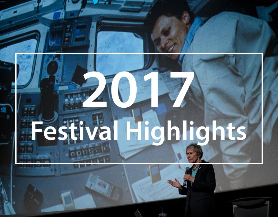 Festival Highlights