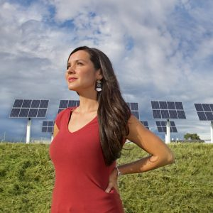 Melina+-+Solar+Panels+in+Little+Buffalo
