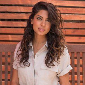 Aliya Jasmine Headshot