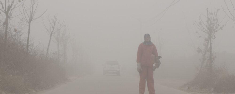 Smog Town1